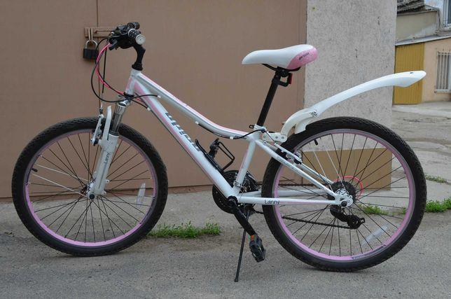"""Велосипед Pride Lanny """"24"""""""