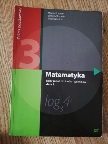 Matematyka dla klasy 3