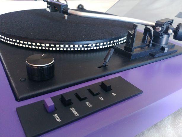 Gramofon UNITRA Bernard GS 434
