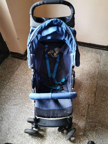 Wozek spacerowy baby desing