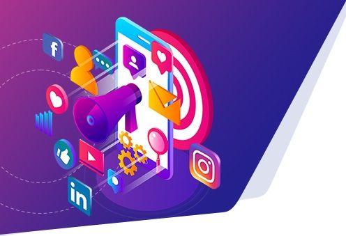 Facebook Instagram prowadzenie profili fan page dla firm sklep online