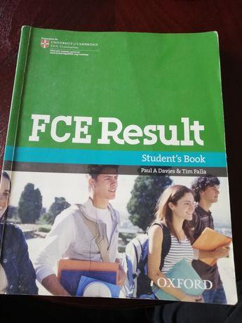 FCE Result