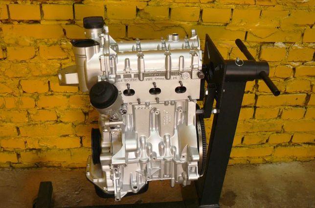 Продам Двигатель Skoda Fabia 1.2 12V