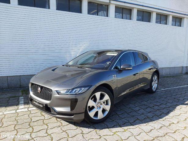 Jaguar I-Pace S AWD Aut.