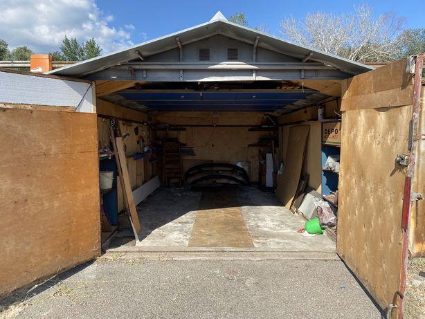 Продам гараж ГСК Луговой, ул луговая 15
