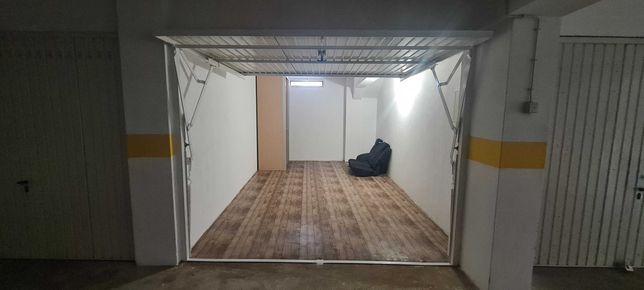 Garagem Setúbal (Viso)