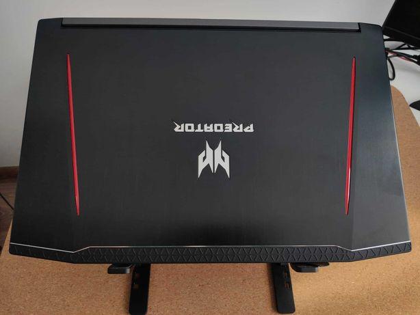 Predator Helios 300 PH315-51 i7-8750H/GTX 1060/16GB/1TB+256GB/WIN10