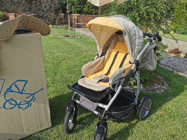 Wózek dziecięcy spacerówka super stan !!