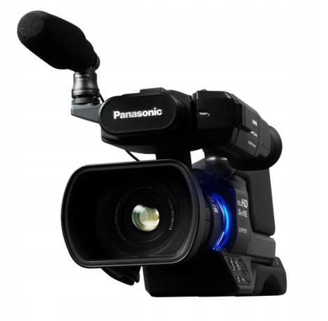 kamera cyfrowa Panasonic AG-AC8EJ, AVCCAM, Full HD