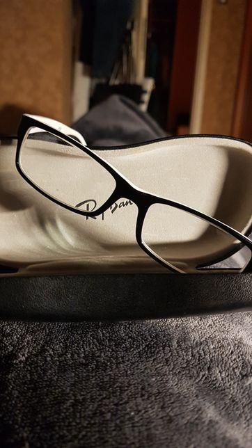 Ray-Ban oryginalne okulary