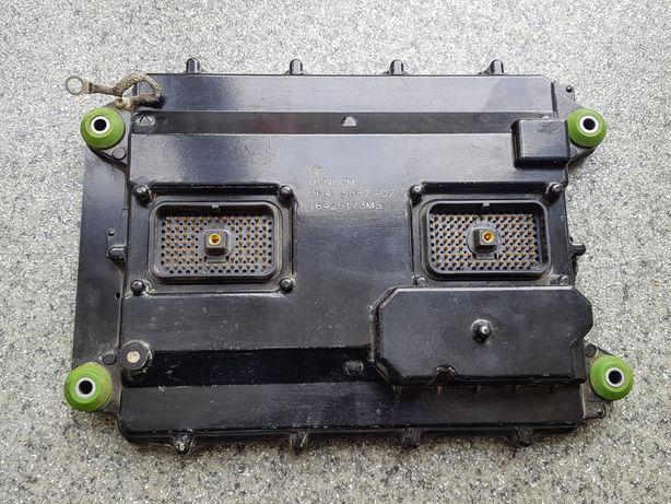 Komputer ECM moduł CAT 304.5687 M313D D6N M315D