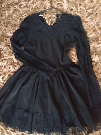 Sukienka czarna roz.36