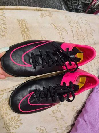 Nike do piłki nożnej sportowe