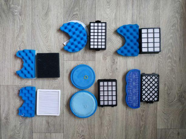 Hepa Фильтр, фильтры, мешок, щетка, для пылесоса Samsung Самсунг