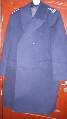 Płaszcz sukienny, Pułkownik,  LWP,