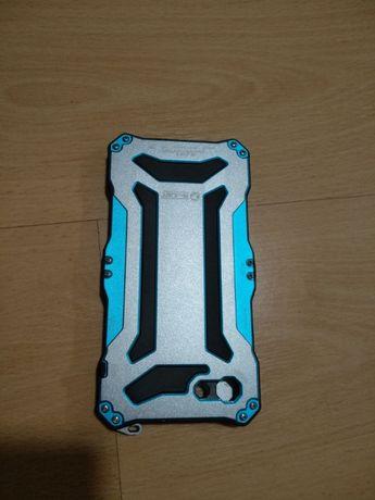 Capa de protecção Iphone 7 Nova