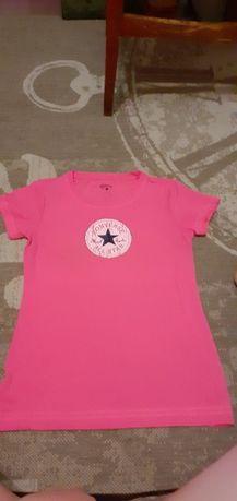 Converce all stars футболка майка