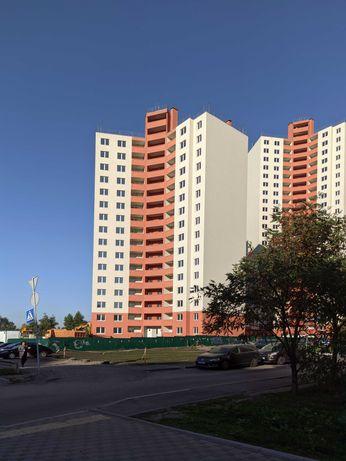 Продам видовую 1к квартиру в новострое Милославская 18