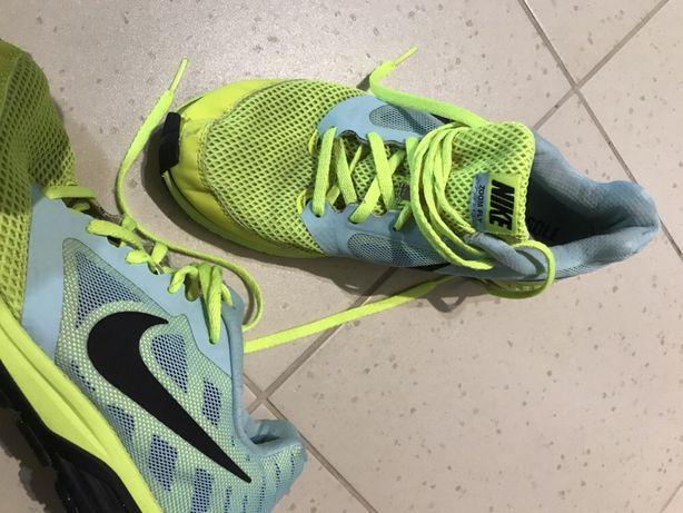 Buty Adidasy Nike 40 neon