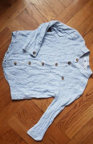 Koszula hm rozmiar 98-104