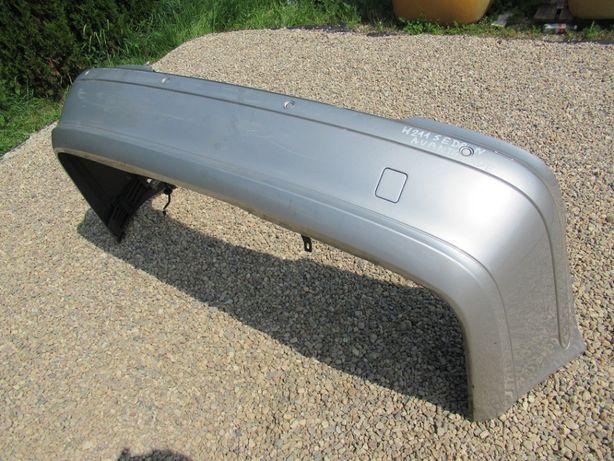 mercedes W211 SEDAN avantgarde zderzak tył kompletny PDC