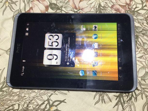 Планшет HTC Flyer 3G. В хорошем состоянии