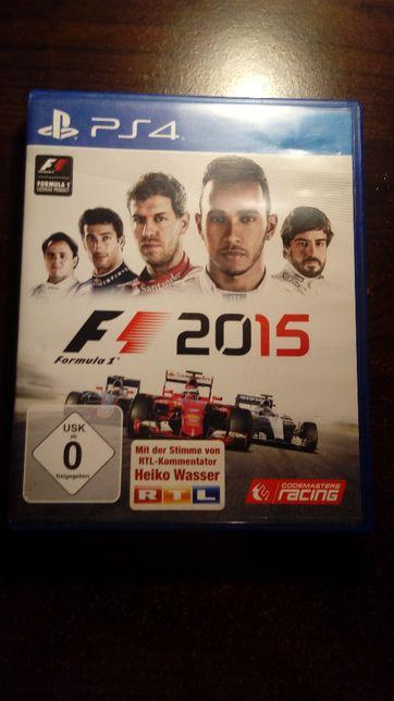 gra F1 2015