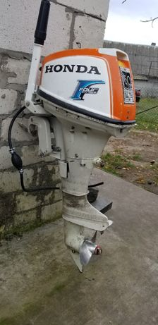 мотор для лодки HONDA 7.5