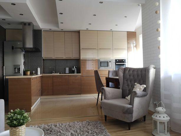 Przestronne mieszkanie z garderobą 87m2 (3pokoje)+2 balkony/winda/