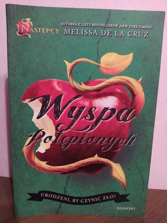 Wyspa potępionych - Melissa de la Cruz
