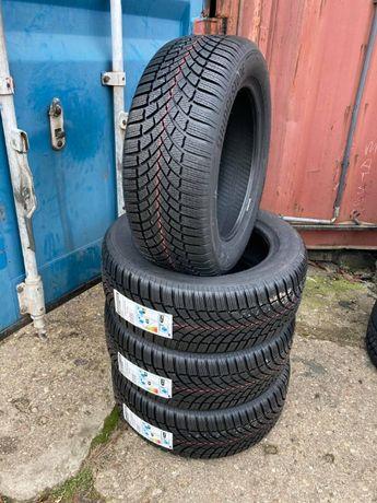 WWA Opona zimowa 215/55R16 97H Bridgestone LM 005 GRATIS WYSYŁKA 2020