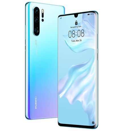 Huawei P30 Pro 8/256 GB Breathing Crystal (51093NFS)