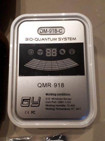 Analizator Stanu Zdrowia 918 C Quantum