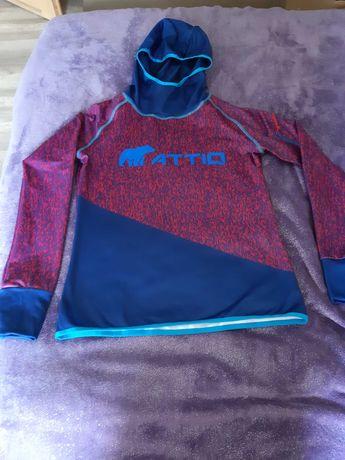 ATTIQ Bluza biegowa model Sharq 1