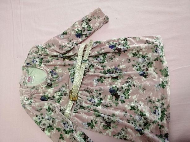 Велюрове плаття 80 р