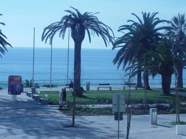 T1 JUNHO 19a26/6=350€ Avd Pedonal Praia e Mar Armação Pêra Algarve