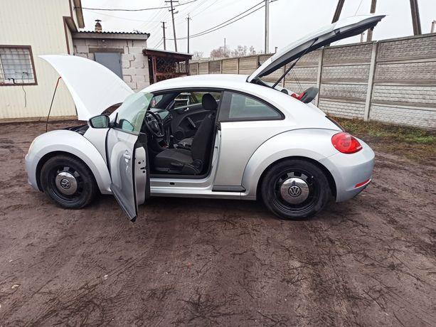 Диски beetle 5c new beetle жук  vw