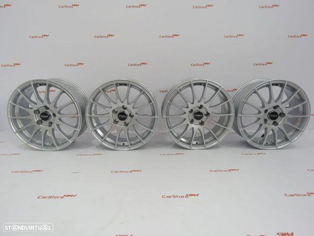Jantes Fox FX004 17 x 7.5 et45 5x112 Silver