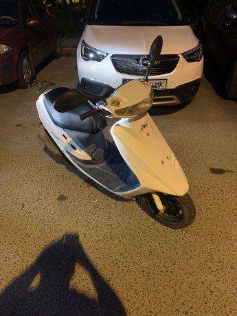 Хонда діо 27 скутер HONDA DIO 27 мопед скутер хонда