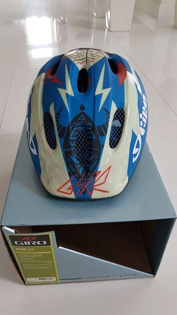 Kask rowerowy Giro