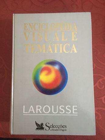 Enciclopedia Visual e Tematica Larousse