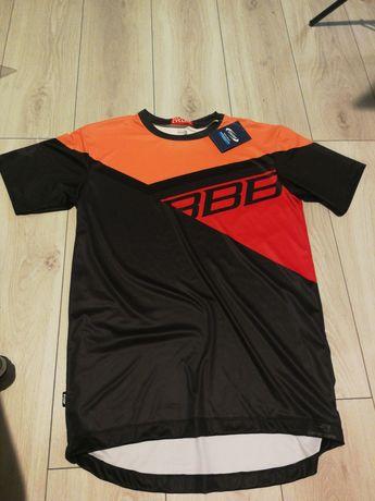 Koszulka BBB rowerowa