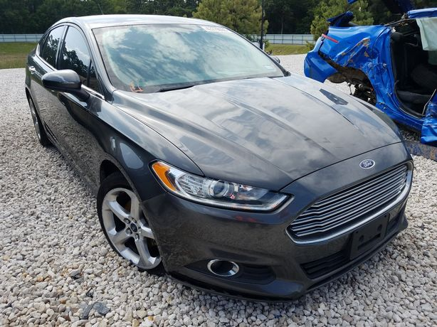 2016 ford fusion s из США!