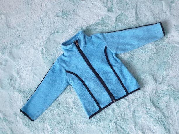 GIGA ZESTAW ok 80 szt ubrań dla chłopca 80-98cm, 1-3 lat