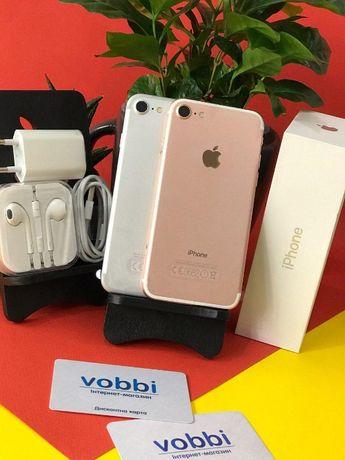 Apple IPhone 7/8 32/64/128/256GB (купити/гарантія/оригінал/айфон/телеф