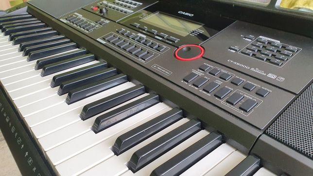Keyboard Casio CT-X5000