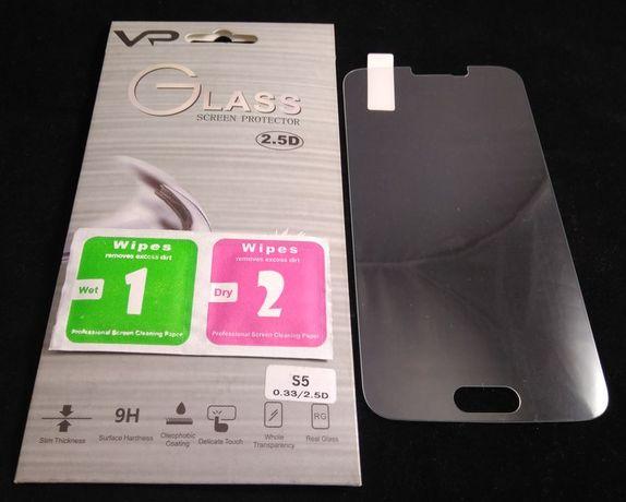 Защитное стекло Samsung i9600, i9605, G900, G900f, G900h Galaxy S5