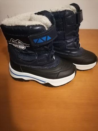 Buty dziecięce 21 r