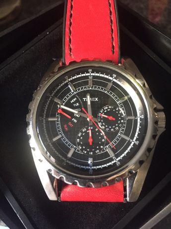 Relógio Timex T2N108- 50% Novo