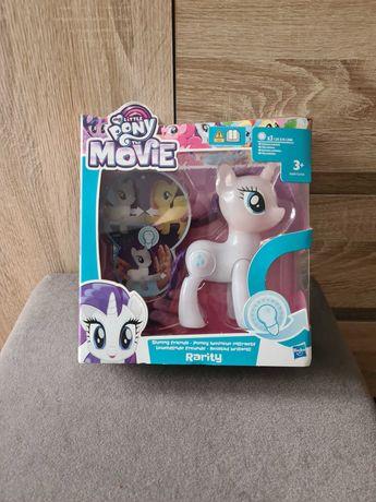 My Little Pony, Świecące Kopytka, figurka Rarity, E0687